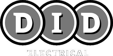 DID Electrical Logo