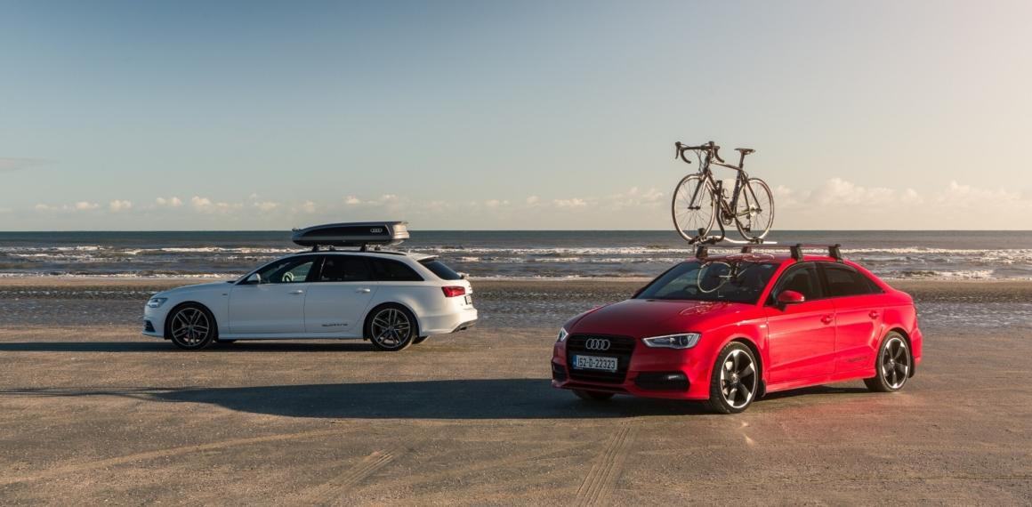 2016 Audi Accesories A6 Avant A3 by Paddy Mc Grath 56