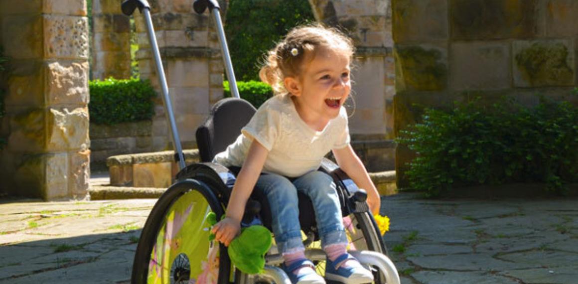 Sorg wheelchairs on finance | flexifi