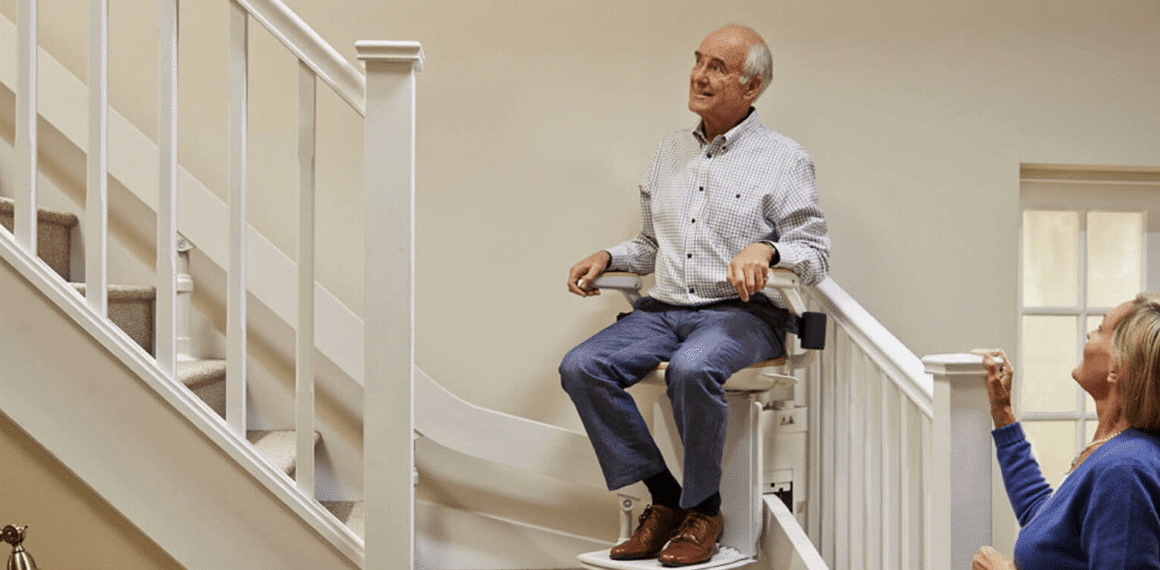 Acorn stairlifts home banner new