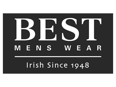 Best Menswear Logo