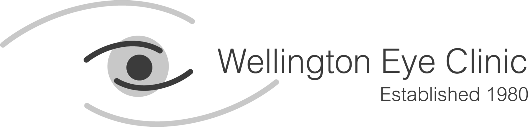 Wellington Eye Clinic Logo