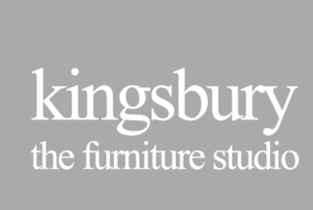 Kingsbury Furniture Studio Logo