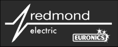 Redmond Electric Logo
