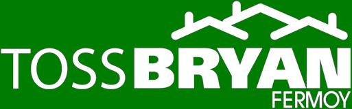 Toss Bryan Logo