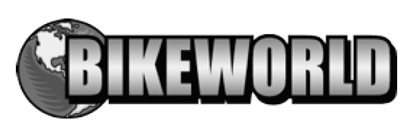 BikeWorld Logo