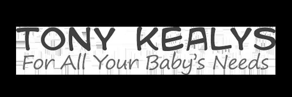 Tony Kealy's Logo