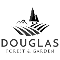 Douglas Forest and Garden Logo