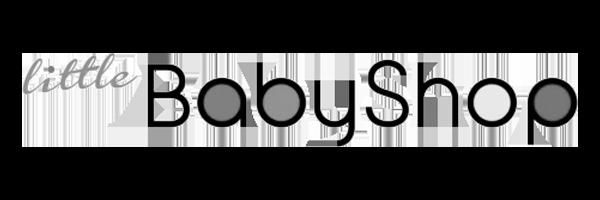 Little BabyShop Logo
