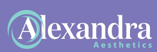 Alexandra Asthetics Logo
