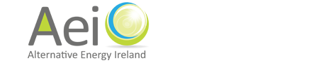 Alternative Energy Ireland Logo