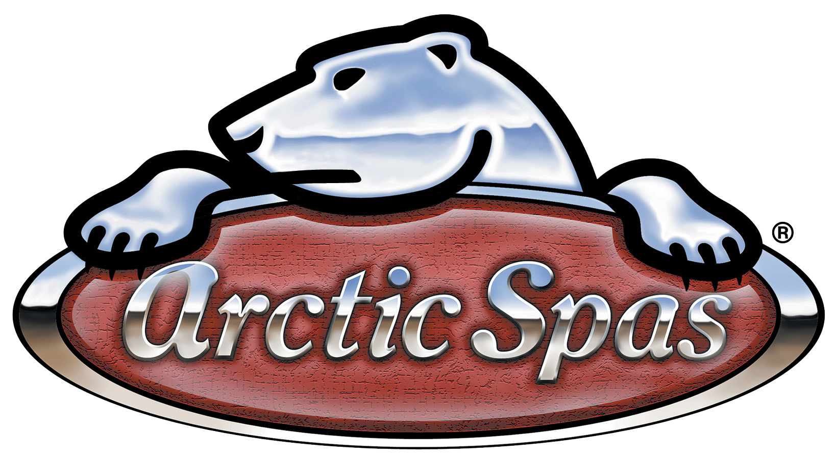 Artic Spas Logo