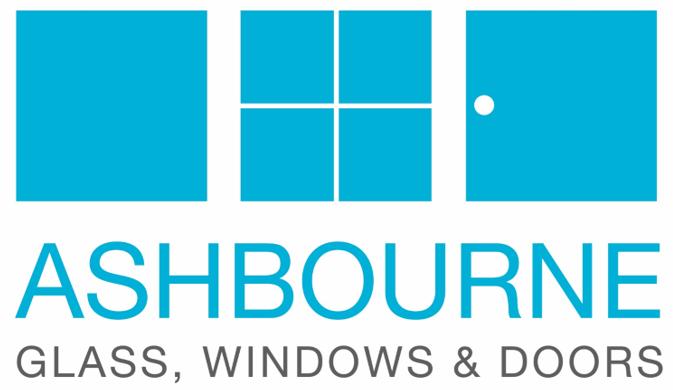 Ashbourne Glass Logo