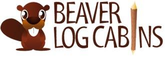 Beaver Log Cabins Logo