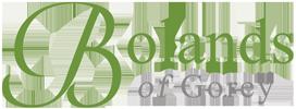 Bolands of Gorey Logo