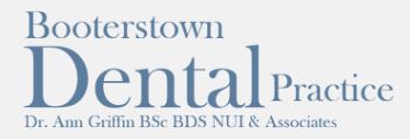 Booterstown Dental Logo