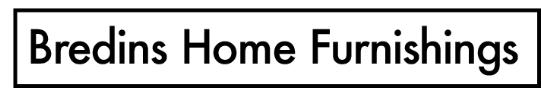 Bredins Furniture Logo
