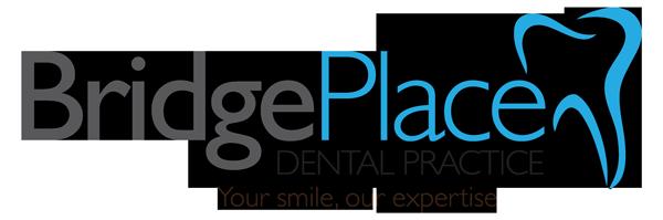 Bridge Place Dental Logo