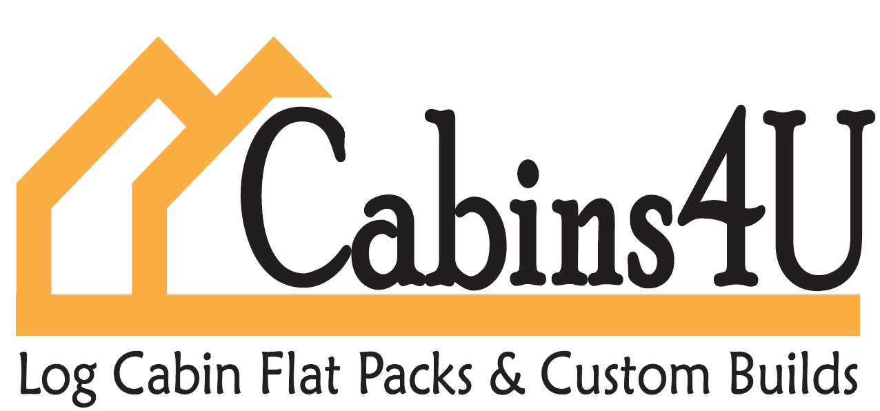 Cabins 4U Logo
