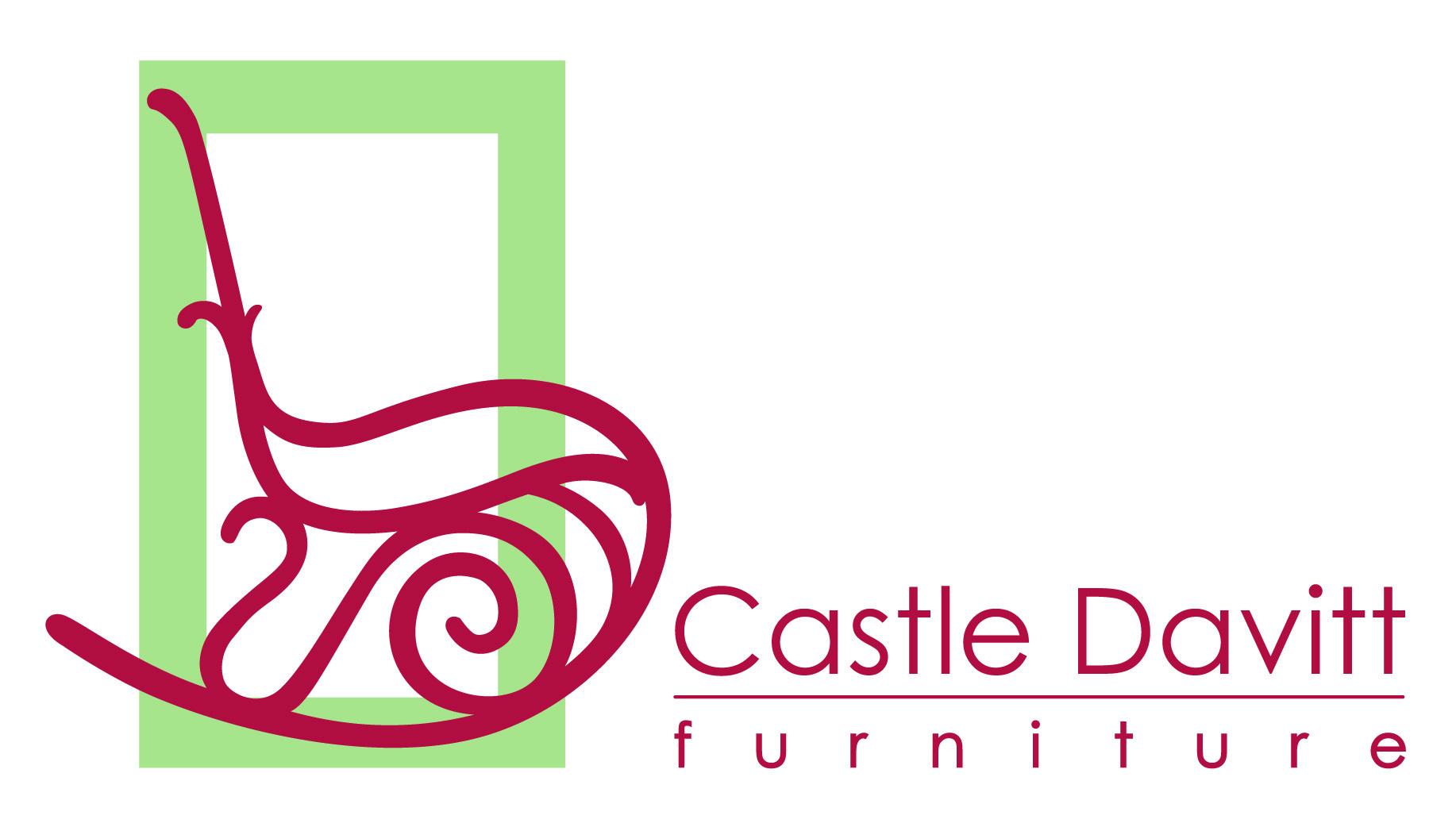 Castle Davitt Furniture Logo