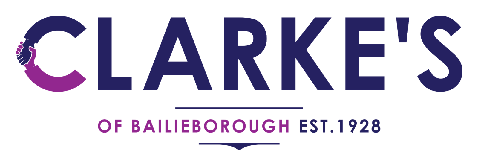 Clarkes Department Store Logo