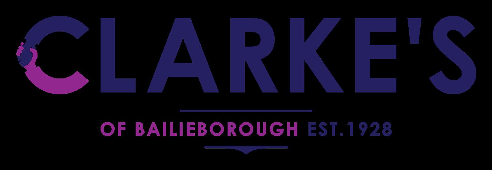 Clarkes Department Store Logo
