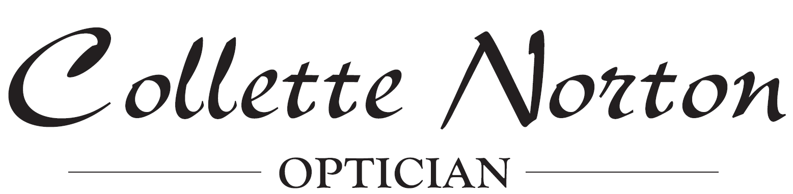 Collette Norton Opticians Logo