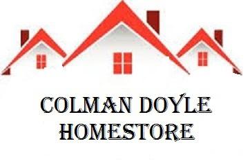 Colman Doyle Homestore Logo
