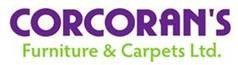 Corcorans Furniture and Carpets Logo