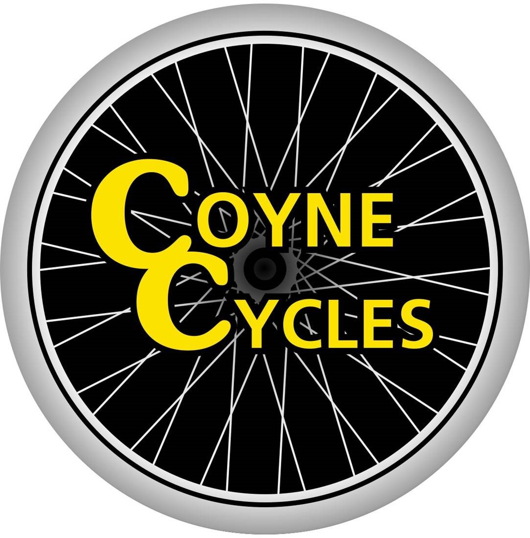 Coyne Cycles Logo