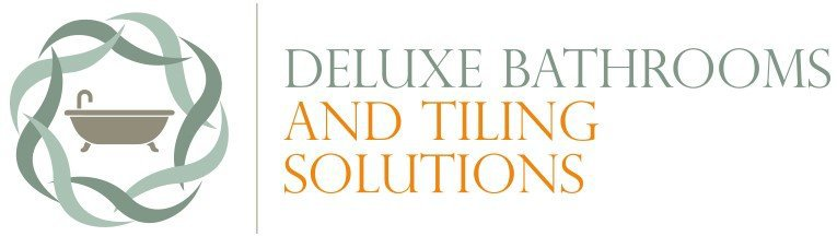Deluxe Bathrooms Logo