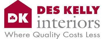 Des Kelly Logo