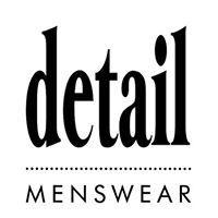 Detail Menswear Logo