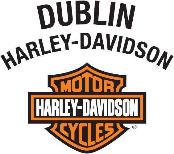 Dublin Harley Davidson Logo
