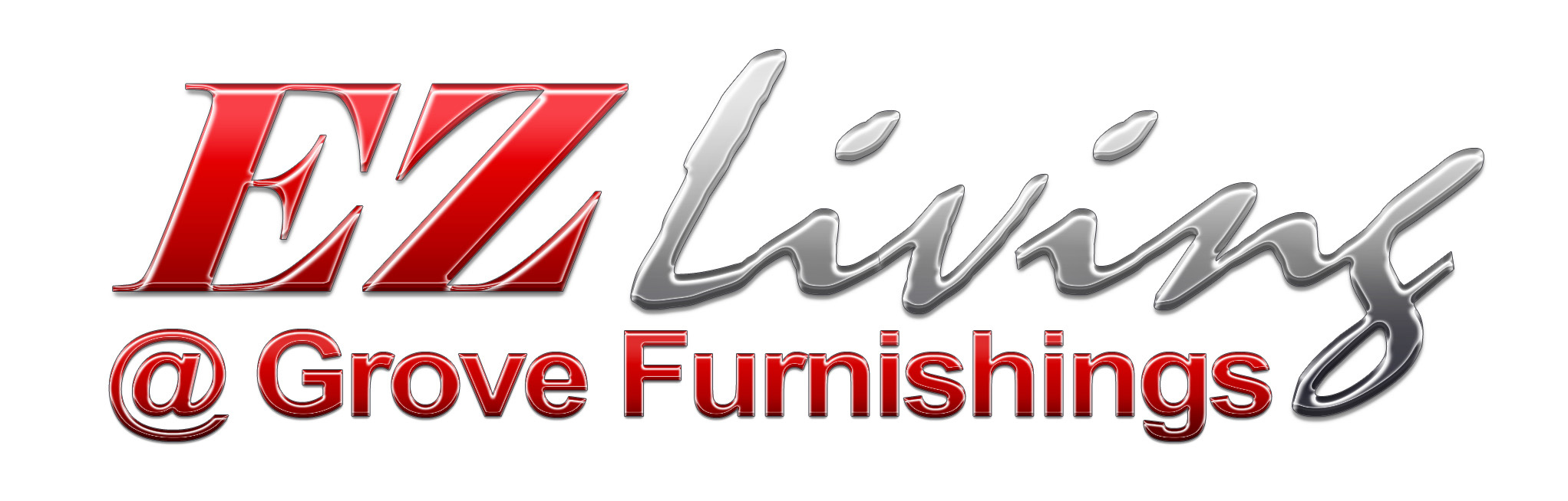 EZ Living @ Grove Furnishings Logo