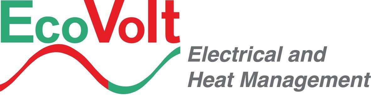 Eco Volt Logo