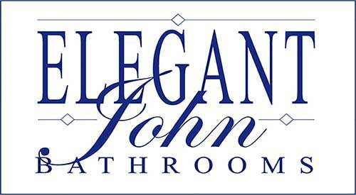 Elegant John Bathrooms Logo