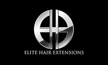 Elite Hair Extensions Logo