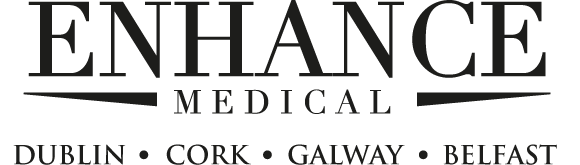Enhance Medical Logo
