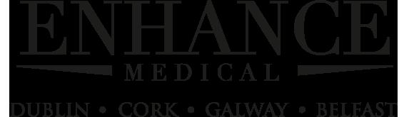 Enhance Medical Logo