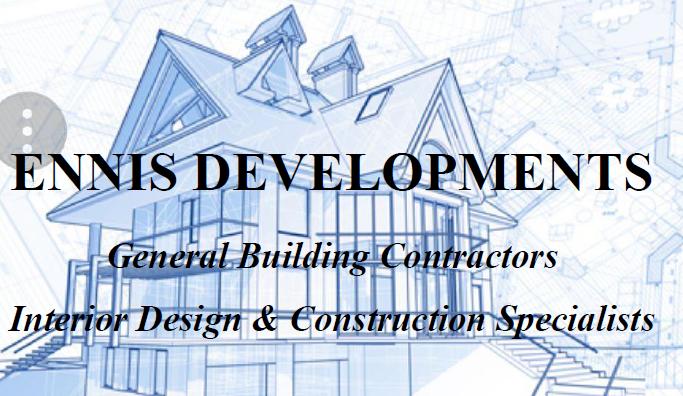 Ennis Developments Logo