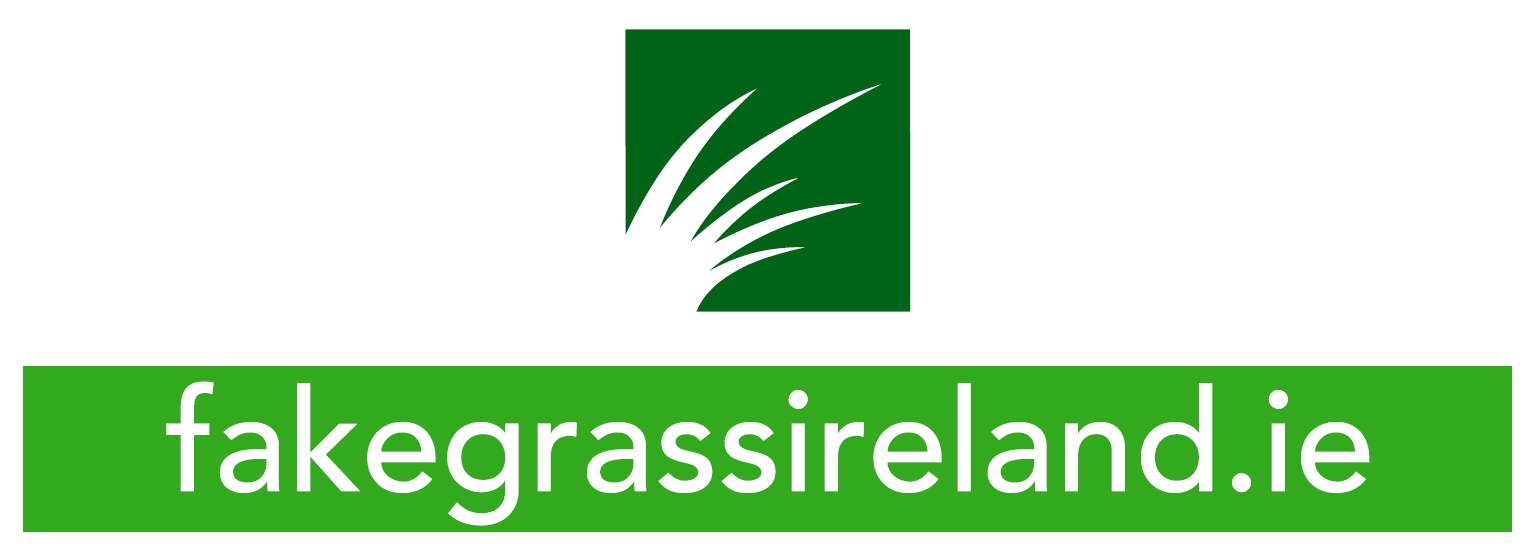 Fake Grass Ireland Logo
