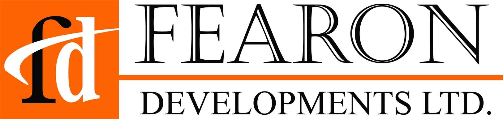 Fearon Developments Logo