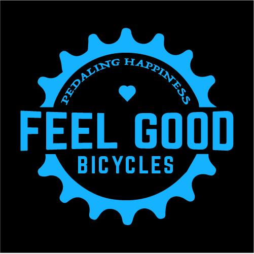 Feel Good Cycles Logo