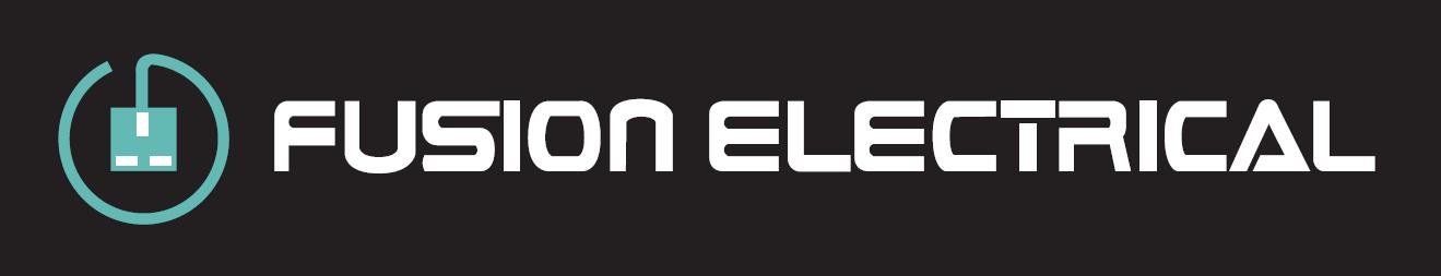 Fusion Electrical Logo
