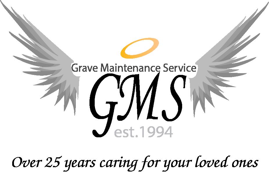 Grave Maintenance Services Logo