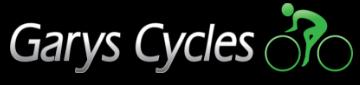 Gary's Cycles Logo