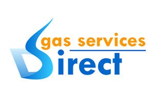 Gas Services Direct Logo