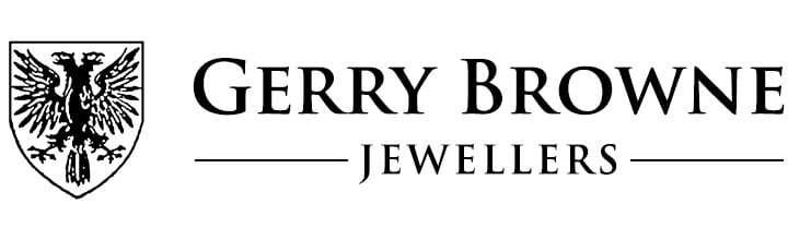 Gerry Browne Jewellers Logo