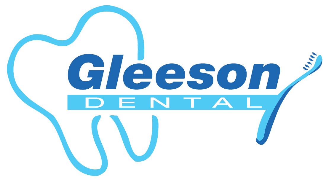 Gleeson Dental Logo